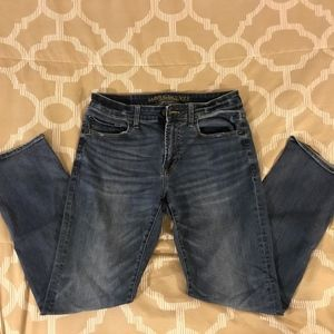 Mens American Eagle Jeans Size 32 x 32